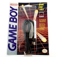 Official Nintendo Game Boy Game Link Transfer Cable DMG-04 OEM Brand New