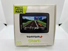 TomTom Start 20 más reciente, de por vida Reino Unido e Irlanda Mapa receptor GPS automotriz