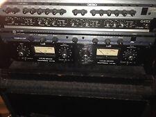 Teletronix Urei LA-3A Compressor Pair LA3A Vintage Rare Analog