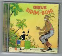 ♫ - GIBUS CHANTE BIDIM-BOH ! - CD 18 TITRES - 2005 - NEUF NEW NEU - ♫