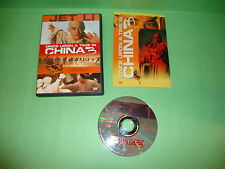 Once Upon a Time in China 3 (DVD, 2001)