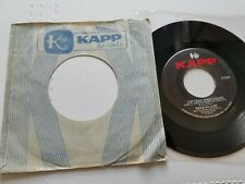 BRIAN HYLAND - I Gotta Go / Lop-Sided Over-Loaded 1960 KAPP POP 7""