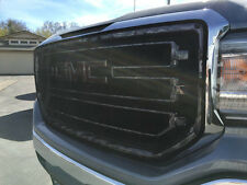 2016 2017 GMC Sierra 1500 Bug Screen  Grille Cover 33135