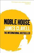 JAMES CLAVELL ___ NOBLE HOUSE ___ BRAND NEW __ FREEPOST UK