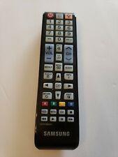 Samsung Remote UN32EH5000F UN40EH5000 UN55EH6000 UN46EH5000 UN46EH5050 UN46EH600