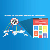 Content Crawler - Get content from almost any site, automatically! - Wordpress