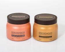 COCOCHOCO intensive repair hair mask 500ml + Boost up hair mask 500ml