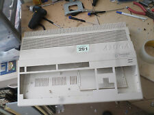 Amiga 500plus Case Complete with Screws small chip on one corner no 291