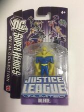 Dr. Fate Dc Superheroes Factory Sealed