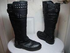 fe1d716a0af UGG Australia Studded Black Boots for Women for sale | eBay