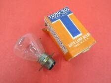 NOS  Tung-Sol 1935-39 Ford 6V headlamp bulb 48-13007       E-2-7