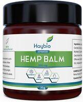 Hemp Oil Seed Relief For Arthritis Joint Pain Organic High Strength Muscle Cream