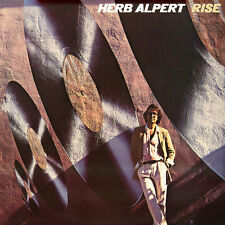 Herb Alpert - Rise [New CD]