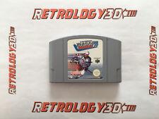 Wayne Gretzky's 3D Hockey 98 > Nintendo 64 (N64) > En Loose > PAL FR