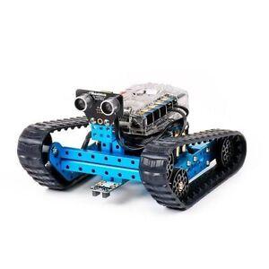 Newest Makeblock mBot Ranger-Transformable STEM Educational Robot Kit
