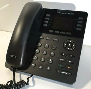 Grandstream GXP2135 | VoIP phone with Bluetooth interface 4-way call Capability