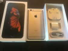 NEW iPhone 6S PLUS 32GB Space GRAY UNLOCKED T-Mobile VERIZON Straight Talk AT&T