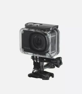 4K Action Camera for taking photos and videos on land and water SILVERCREST