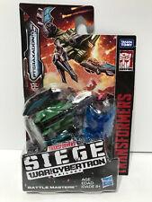 Transformers PTERAXADON War for Cybertron BATTLE MASTERS WFC Siege