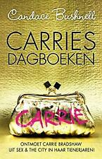 Carries Dagboeken by Bushnell, Candace
