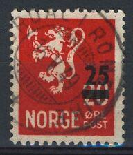 Norway 1949, NK 375 Son Hurdal i Romerike 16-5-1949 (AK)