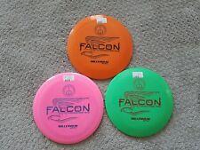 Millennium Falcon & Scorpius Misprint 175 Innova First Run no ink disc golf lot