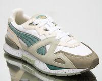 Puma Mirage Mox EB Men's White Desert Sage Lifestyle Sneakers Casual Shoes