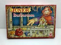 Junior Barbarossa von ASS Brettspiel Gesellschafts Familie Kinder RAR