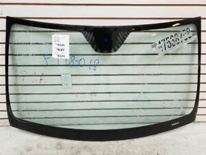 08-11 Mercedes Benz C350 C300 C250 Front Windshield Glass Window 2046701001 OEM
