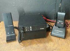 Motorola Radius M120 Uhf Radio Astron Power Motorola Mic Motorola Radius Sp50