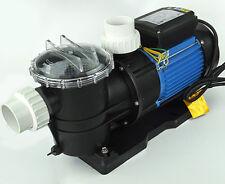 STP75 3/4 SWIMMING POOL PUMP with basket Filter pump