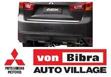 BRAND NEW GENUINE MITSUBISHI ASX TAILGATE PROTECTOR CHROME XA XB XC XD 2010-2020
