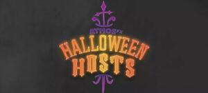Halloween Decoration Media Halloween Hosts Atmosfx Atmos FX Projection