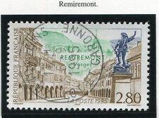 TIMBRE FRANCE OBLITERE N° 2955 REMIREMONT VOSGES / Photo non contractuelle