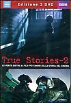 2 Dvd Box **TRUE STORIES 2** nuovo