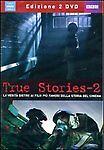 2 Dvd Box **TRUE STORIES 2** nuovo