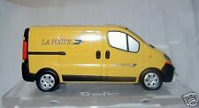 RARE NOREV POSTE POSTES PTT RENAULT TRAFIC 1/21 POST IN BOX TRES LOURD THE LAST