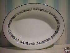 "Royal Tuscan ""Monarch""  Oval Vegetable Bowl"