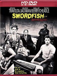 Swordfish (HD DVD) - Free Shipping