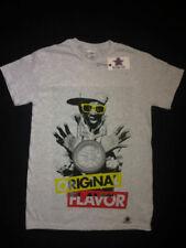 Camisetas de hombre grises sin marca 100% algodón