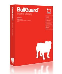 BullGuard Internet Security 2021 - 1 PC / 1-Year - Global - CD