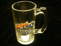 94th Grey cup CFL football 13 ounce Winnipeg Manitoba 2006 beer stein 13 ounce