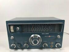 National Model NC-155 Ham Radio Receiver