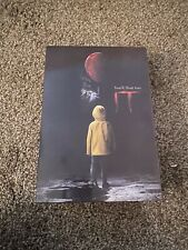 Pennywise NECA figure New in Box IT