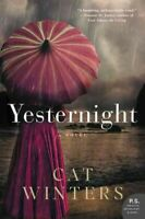 Yesternight, Paperback by Winters, Cat, Brand New, Free P&P in the UK