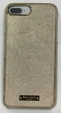 kate spade - Wrap Case for iPhone 7 Plus/8 Plus- Saffiano rose gold