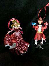 Disney Princess Aurora Christmas Ornament Sleeping Beauty and animal friends