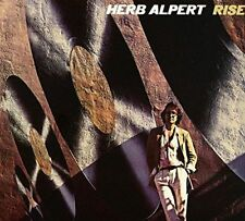 Rise by Herb Alpert (CD, Sep-2016, Herb Alpert Presents)