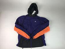 Kolor x adidas Woven Jacket Purple/Black Men Sz XS AP8004 BRAND NEW Rare SOLDOUT