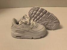 Air Max 90 White Size 5c